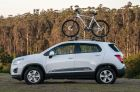 2014 Chevrolet Tracker Freeride