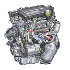 New Opel Astra GTC ECOTEC 1.4 Turbo Engine