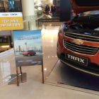 "Chevrolet Presents Trax for ""Trax Unlock the City"" Competition"