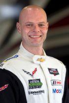 Jan Magnussen, Corvette Racing driver - 1402581119440