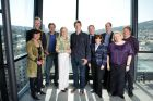 Chevrolet Centennial Artwork jury
