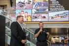 GM Opens Performance and Racing Center
