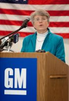 GM Invests $215 Million In Saginaw, Supporting 275 Jobs