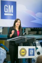 GM Announces $5.4 Billion in U.S. Plant Investments