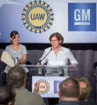 GM Invests $877 Million In Flint Assembly Upgrades