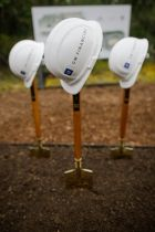 GM Financial Breaks Ground At New San Antonio Servicing Center