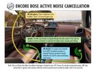 Buick Encore Active Noise Cancellation