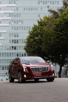 2013 Cadillac XTS Introduces a New Formula for Luxury