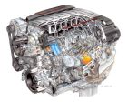 "2014 ""LT1"" 6.2L V-8 VVT DI (LT1) for Chevrolet Corvette"