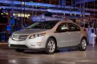 The first Chevrolet Volt available for sale