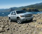 The 2013 Chevrolet Black Diamond Avalanche marks the final year of production for a ground breaking design and one of the industry's most flexible utility vehicles. Black Diamond Avalanches feature body-colored bed surrounds, a unique badge on the sail panel, more standard features and lower prices across the lineup.