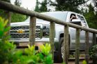 2014 Chevrolet Silverado Outdoors