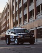 2012 Chevrolet Tahoe Special Service Vehicle 4WD