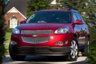 Chevrolet Traverse Rise of the Dadmobile