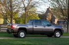 2011 GMC Sierra 2500 HD SLE