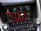 2014 GMC Terrain Denali color touch radio with IntelliLink