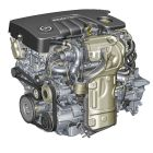 1.6 CDTI ECOTEC - strong and efficient: 320 Nm of torque but only 4.1 liter/100km