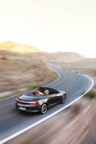 The new Opel Cascada -  Broad powertrain line-up
