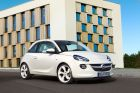 Opel ADAM Black Link and White Link