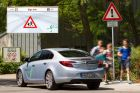Opel and DRIVE C2X