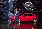 Opel Group CEO Dr. Karl-Thomas Neumann
