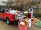Austin Veteran's Group Holiday Toy Drive