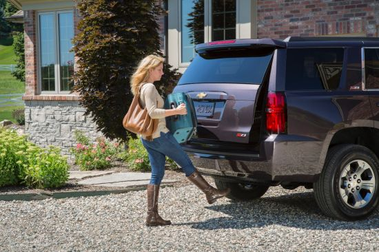 Re: Chevrolet Statement on 2015 Tahoe and Suburban Z71 Production