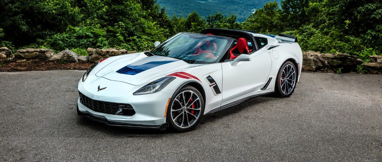2018 Corvette Grand Sport >> Chevrolet Pressroom United States Corvette Stingray