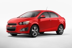 chevrolet cars photos reviews specs and research sonic expert com
