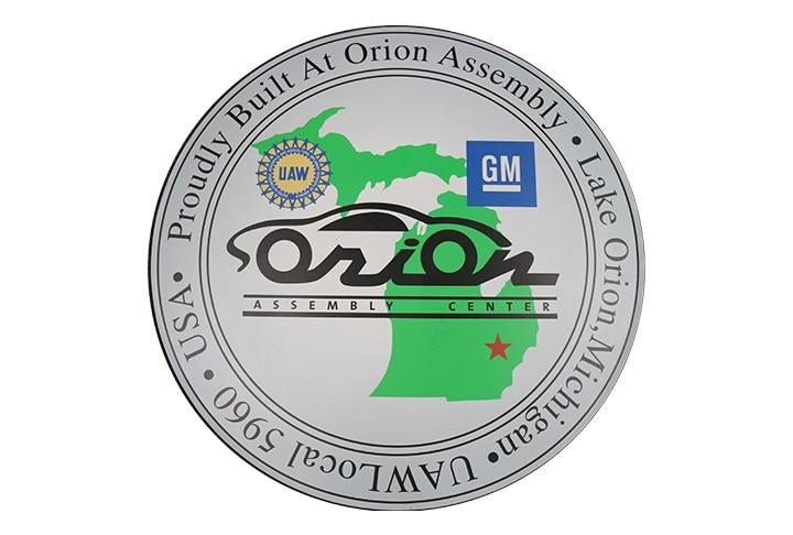 Orion Assembly