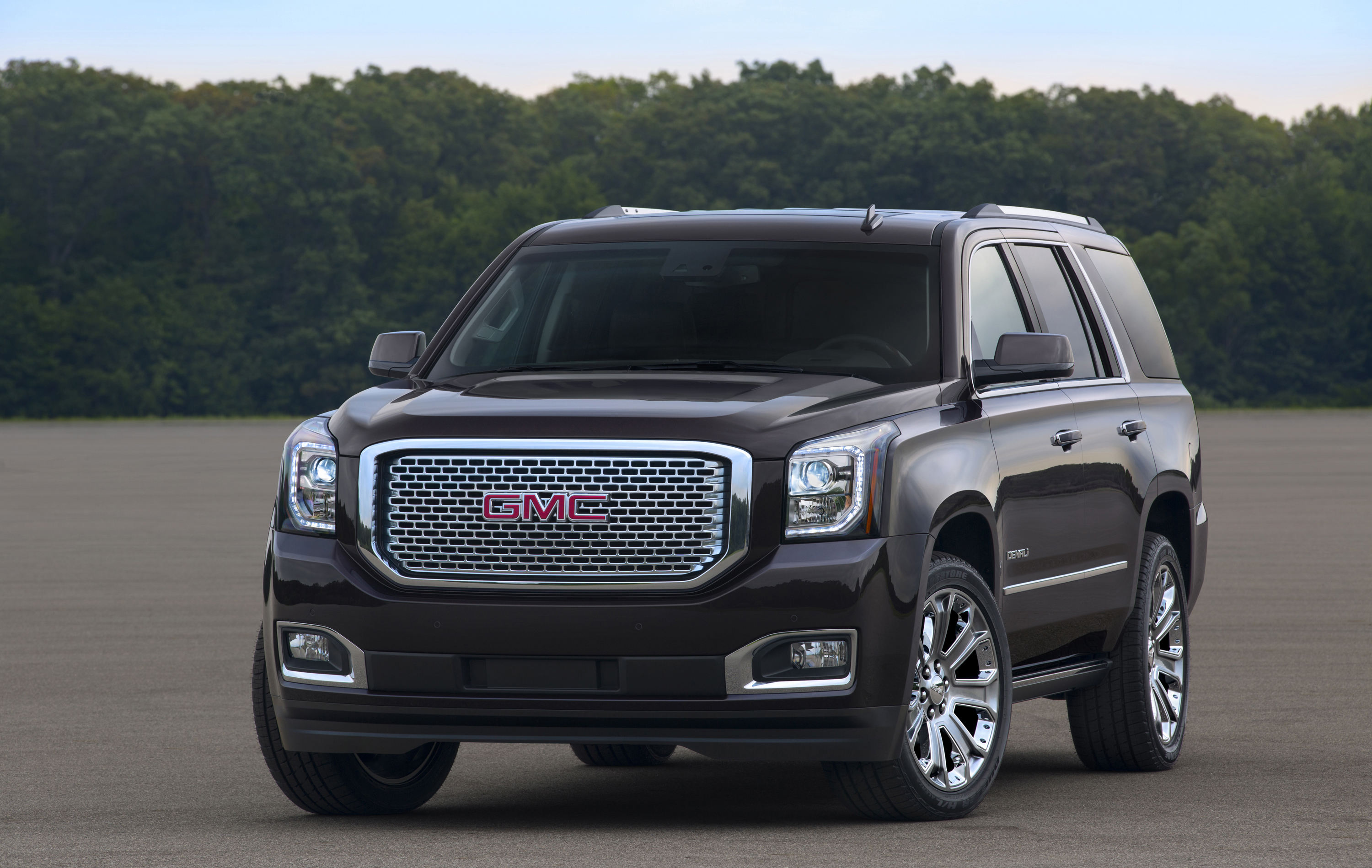 20092016 Gmc Range Offers Competitive Coo In Uae
