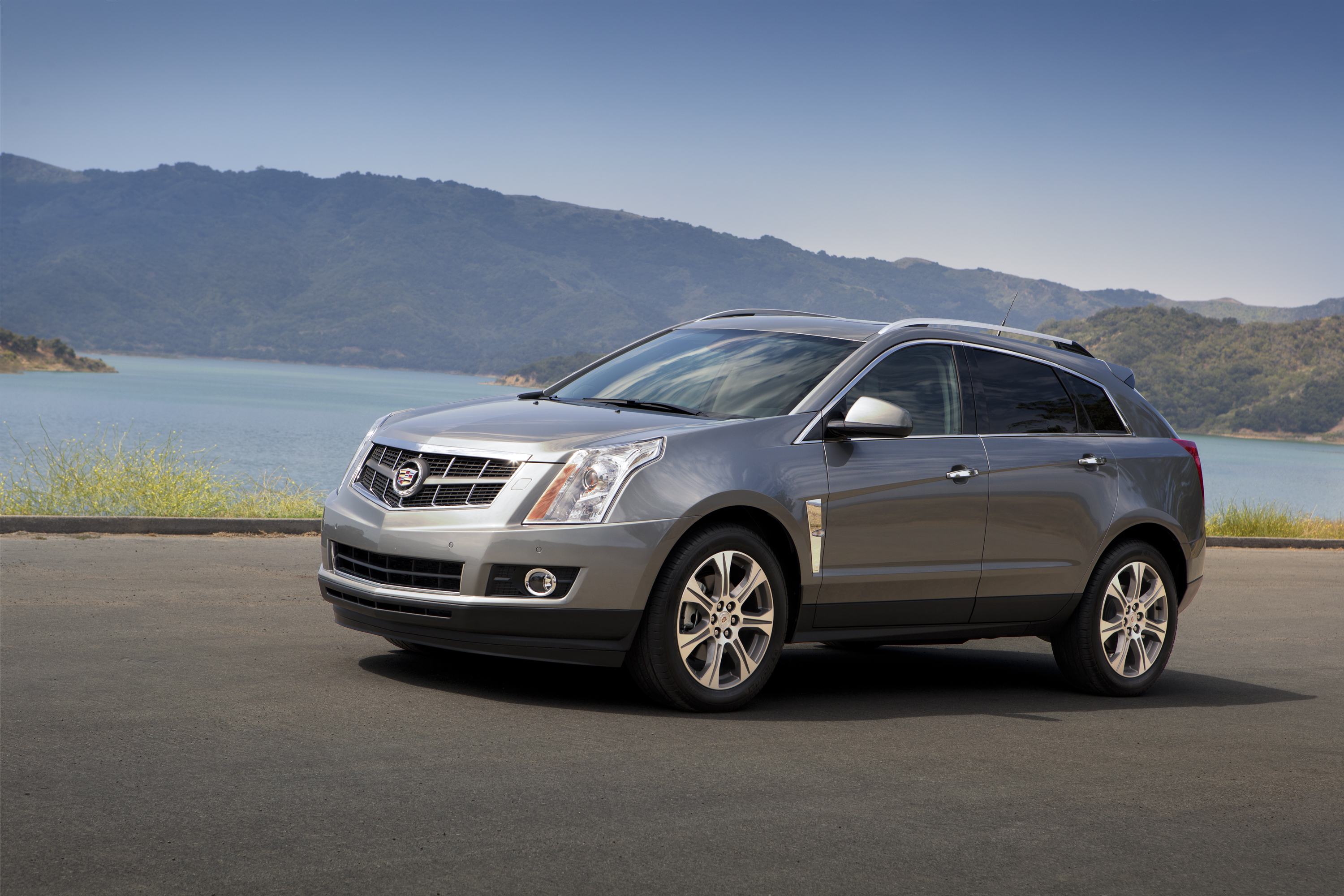 used inventory in srx cadillac dealer cod car cape