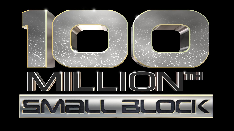 Small Block Performance Milestones