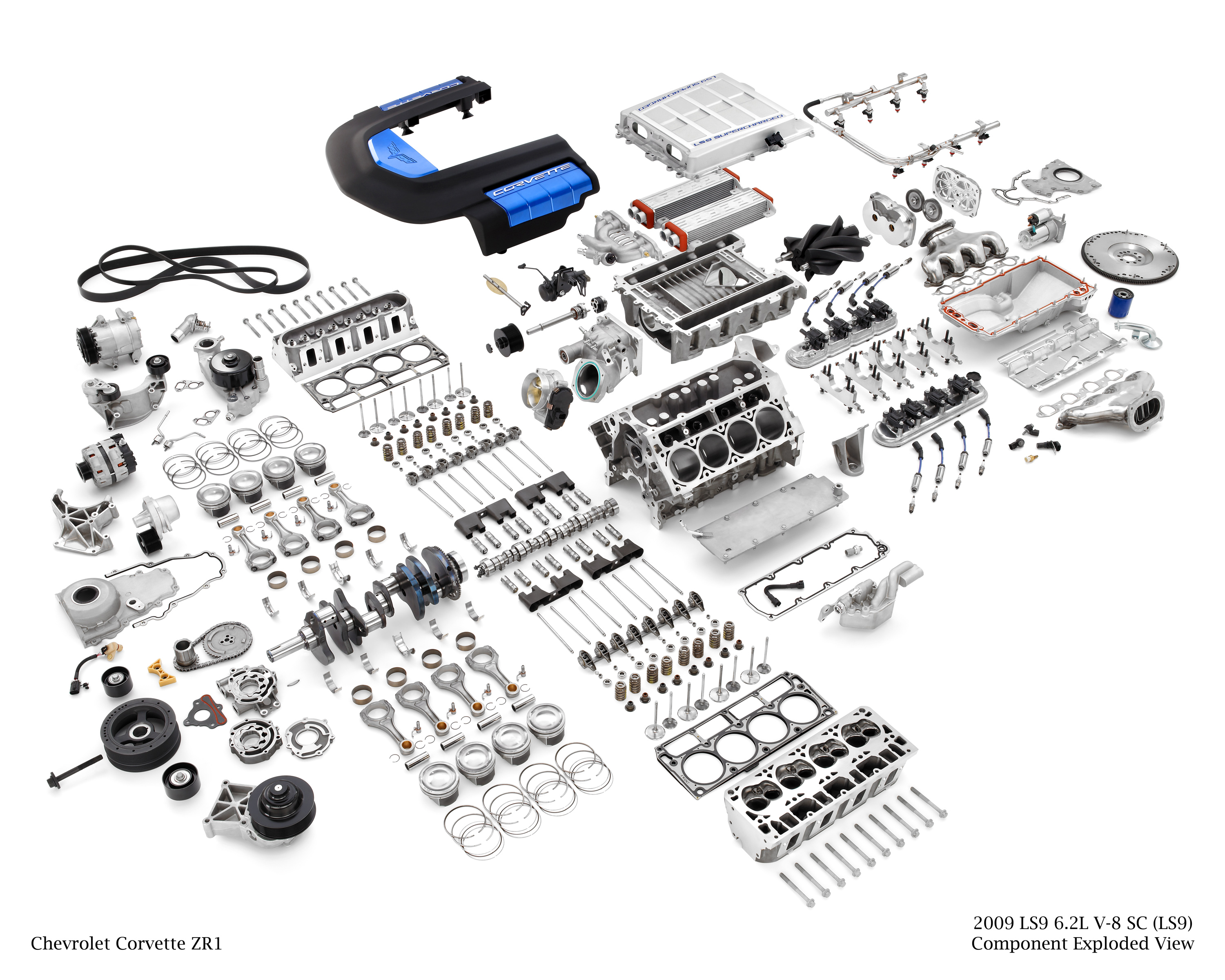 build your own ls7 or ls9 crate engine