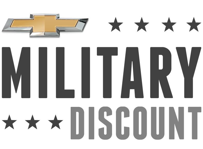 Gm Upgrades Military Discount Program