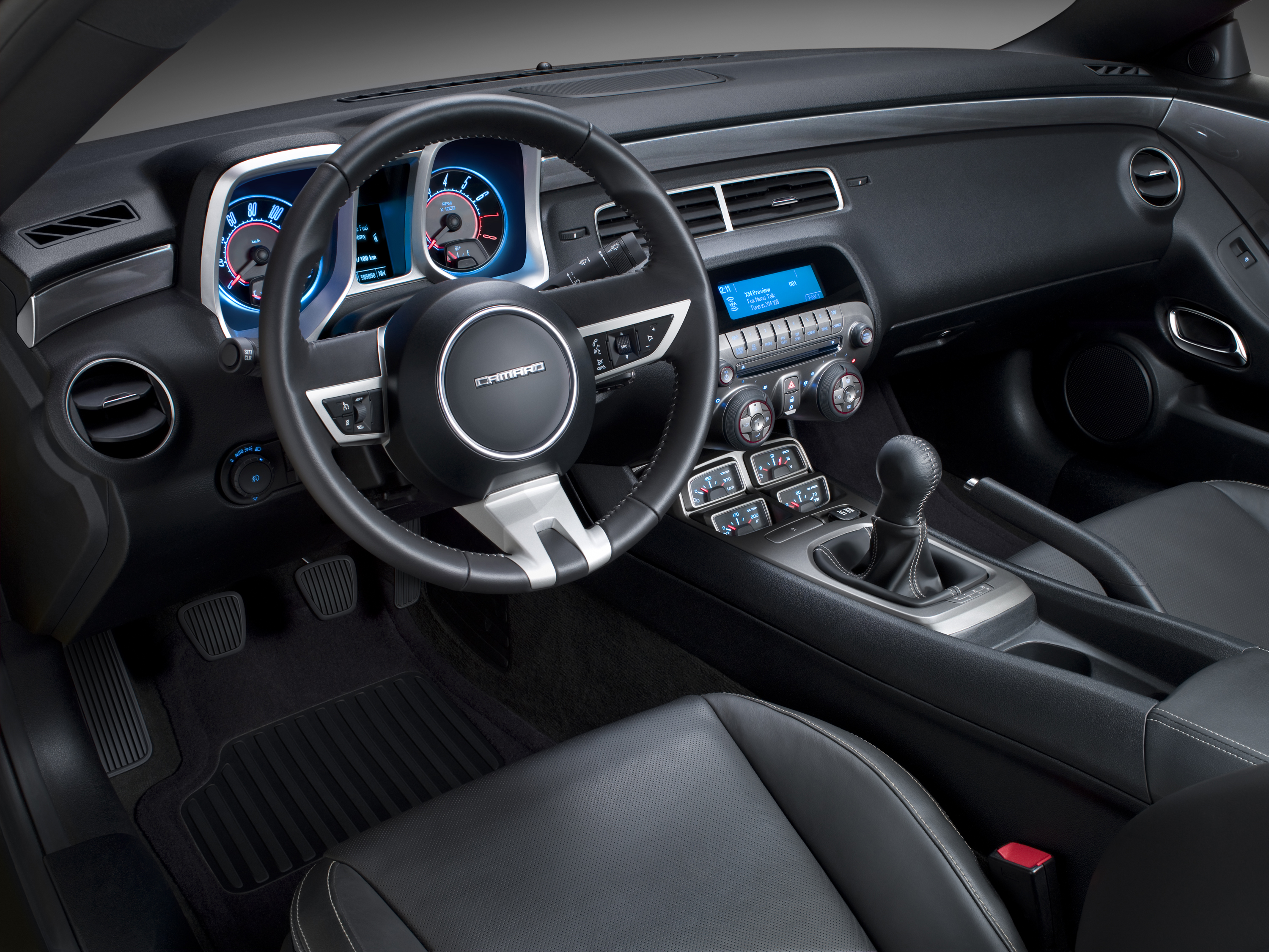 forum wallpapers official camaro forums chevy interior views showthread kb name size