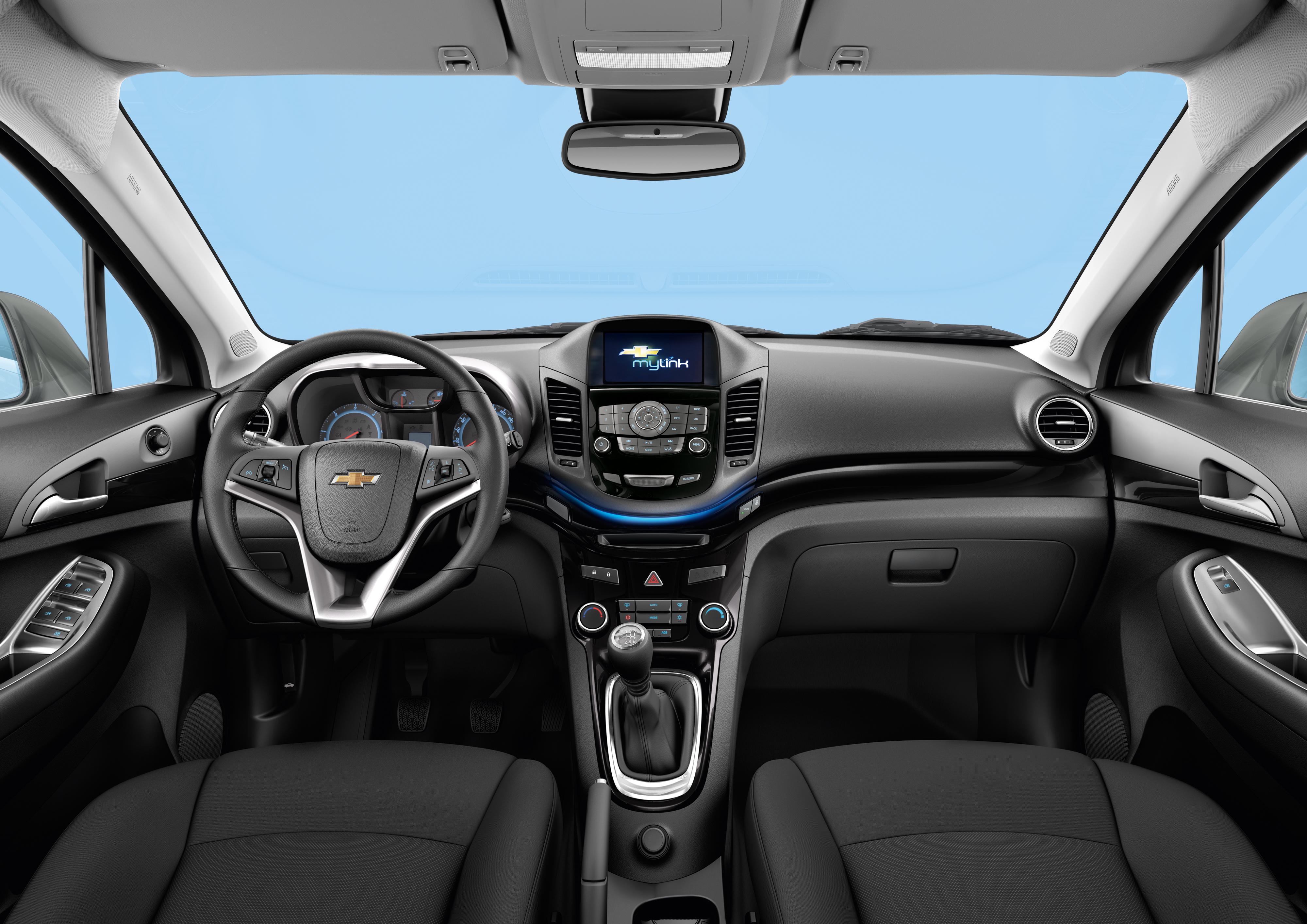 Kelebihan Chevrolet Orlando 2013 Review