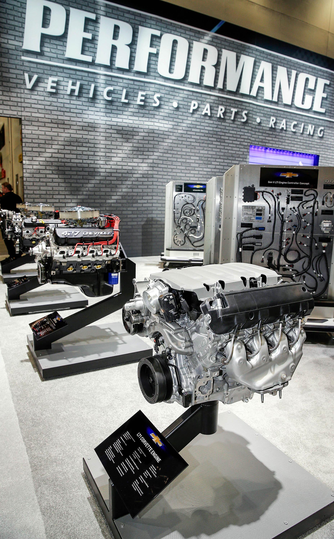 Chevrolet Pressroom - Canada - Images