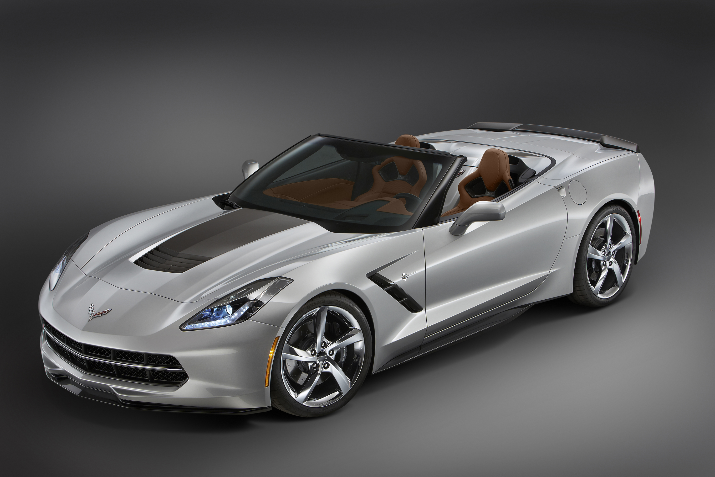 2015 corvette offers atlantic pacific design packages - Corvette 2013 Stingray Interior
