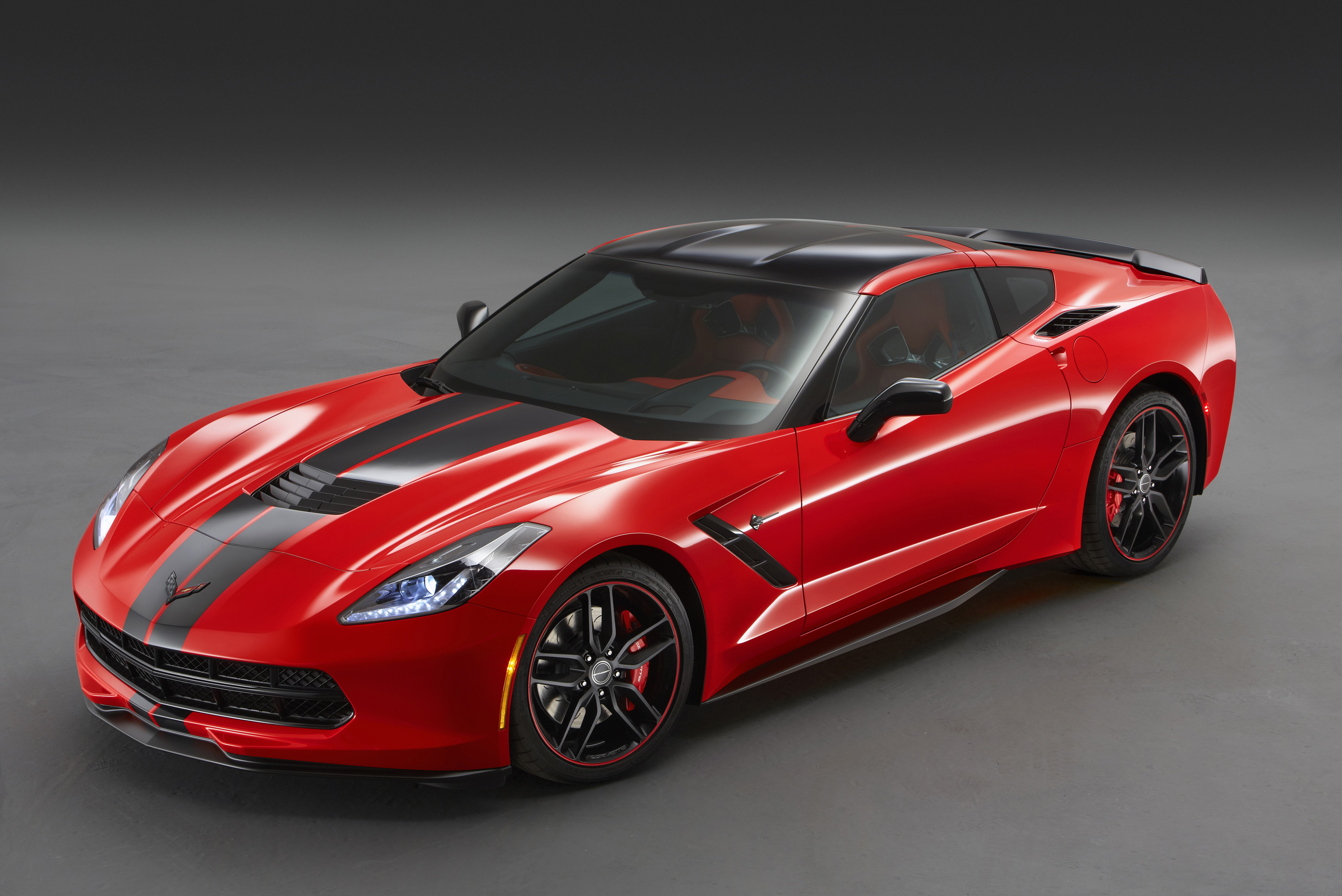 2015 Corvette Offers Atlantic, Pacific Design Packages