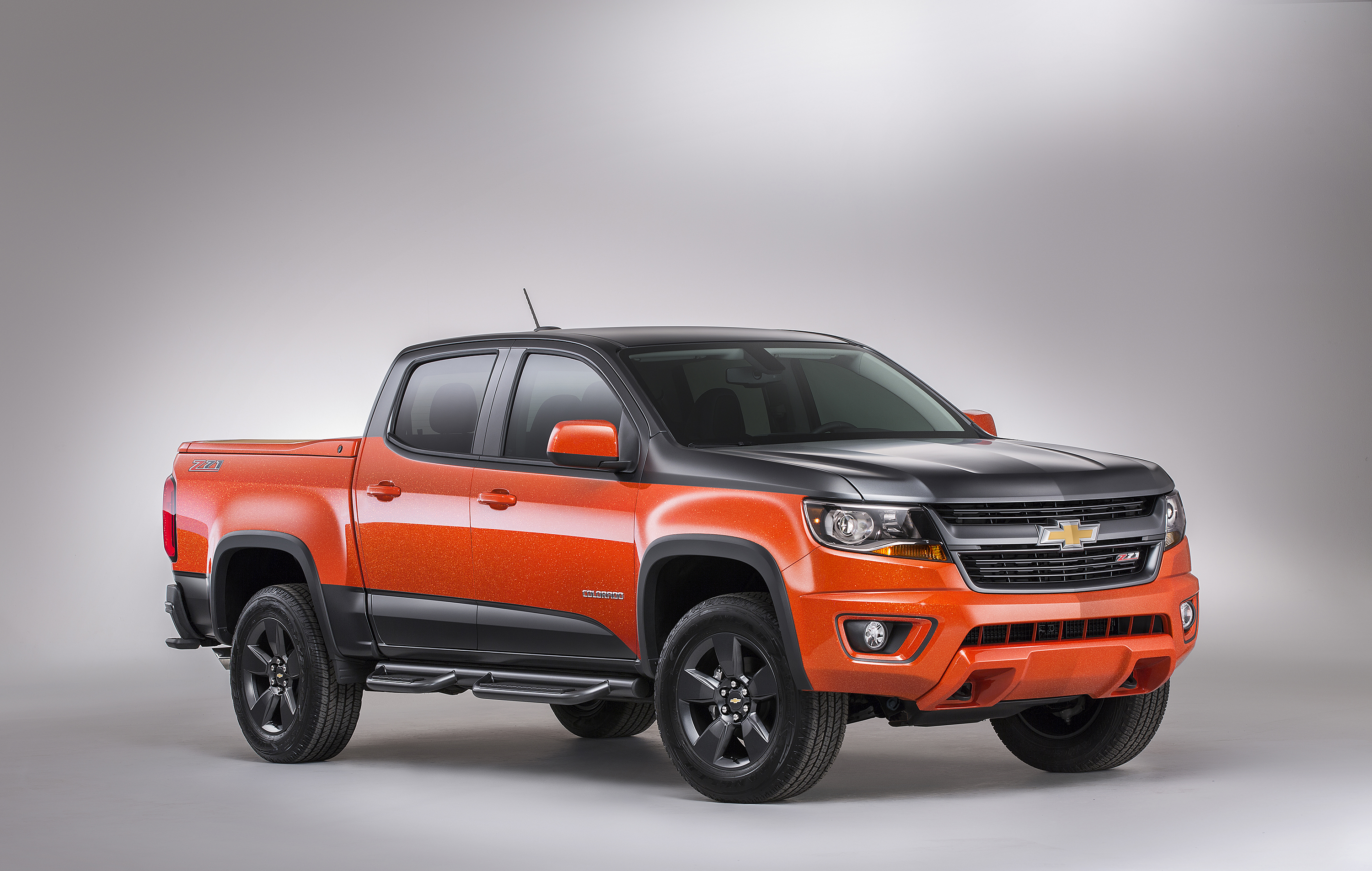 new 2015 chevy colorado designed for active lifestyles