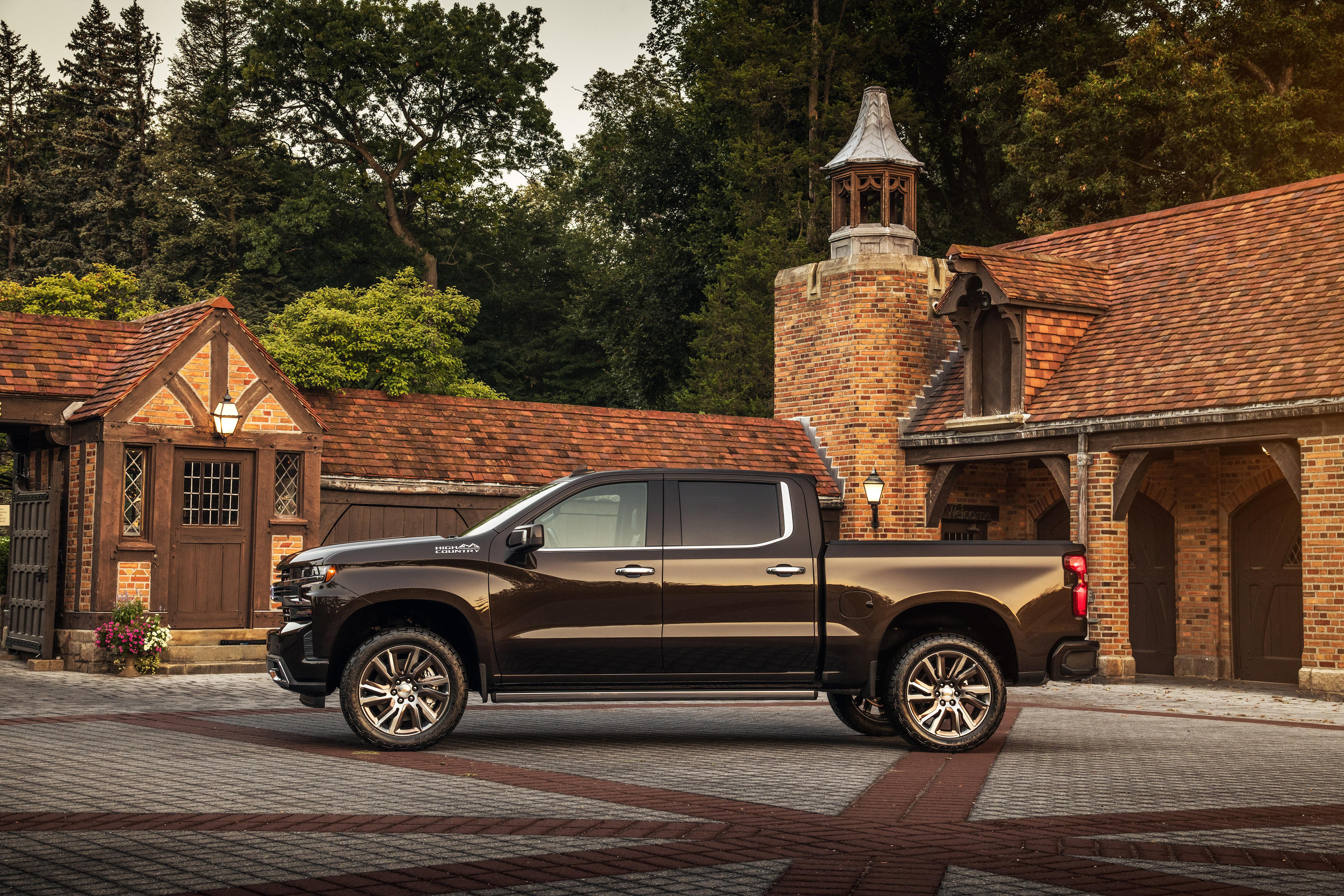 Kelebihan Kekurangan Chevrolet High Country 2019 Harga