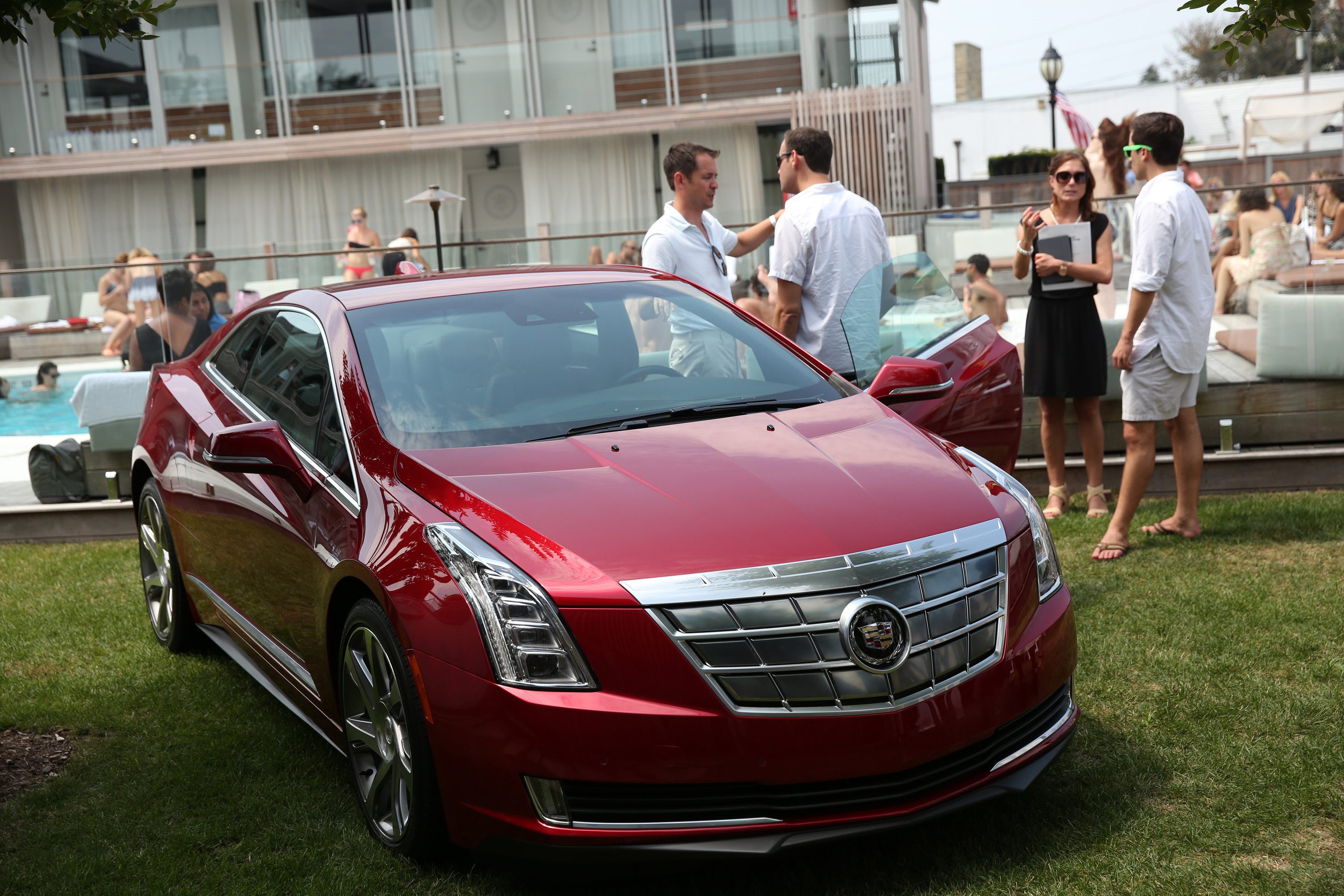 msrp cadillac tuned version made us voltec chevrolet in elr is of s img drivetrain for sale powertrain re used a volt the units erev