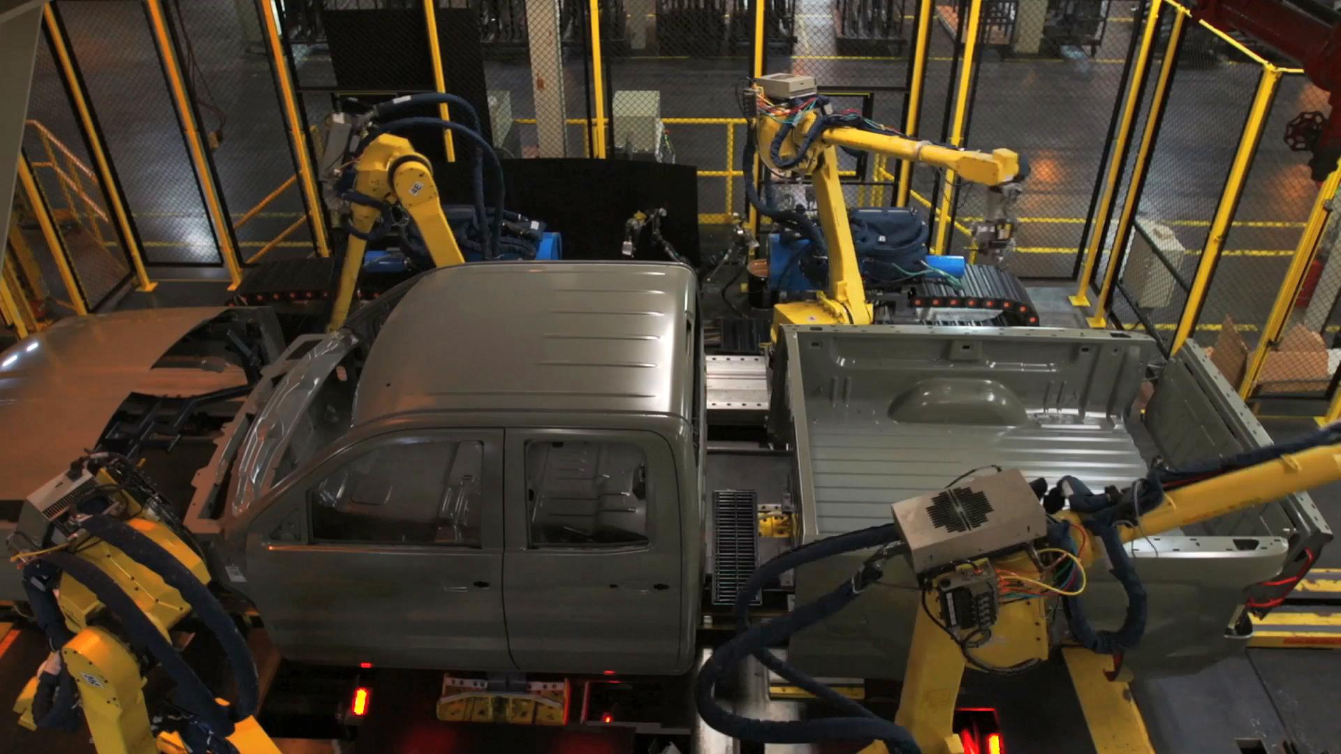 2014 Silverado Is Most Corrosion-Resistant Chevrolet Truck