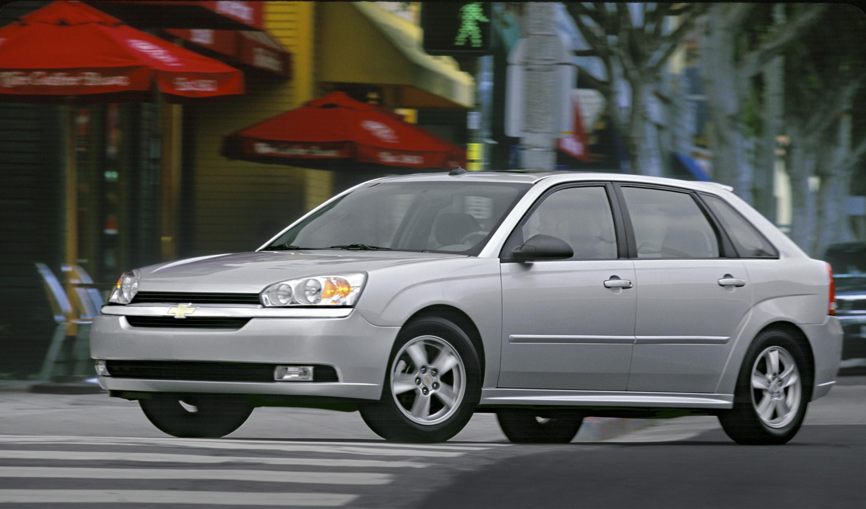 GM Announces Five Safety Recalls