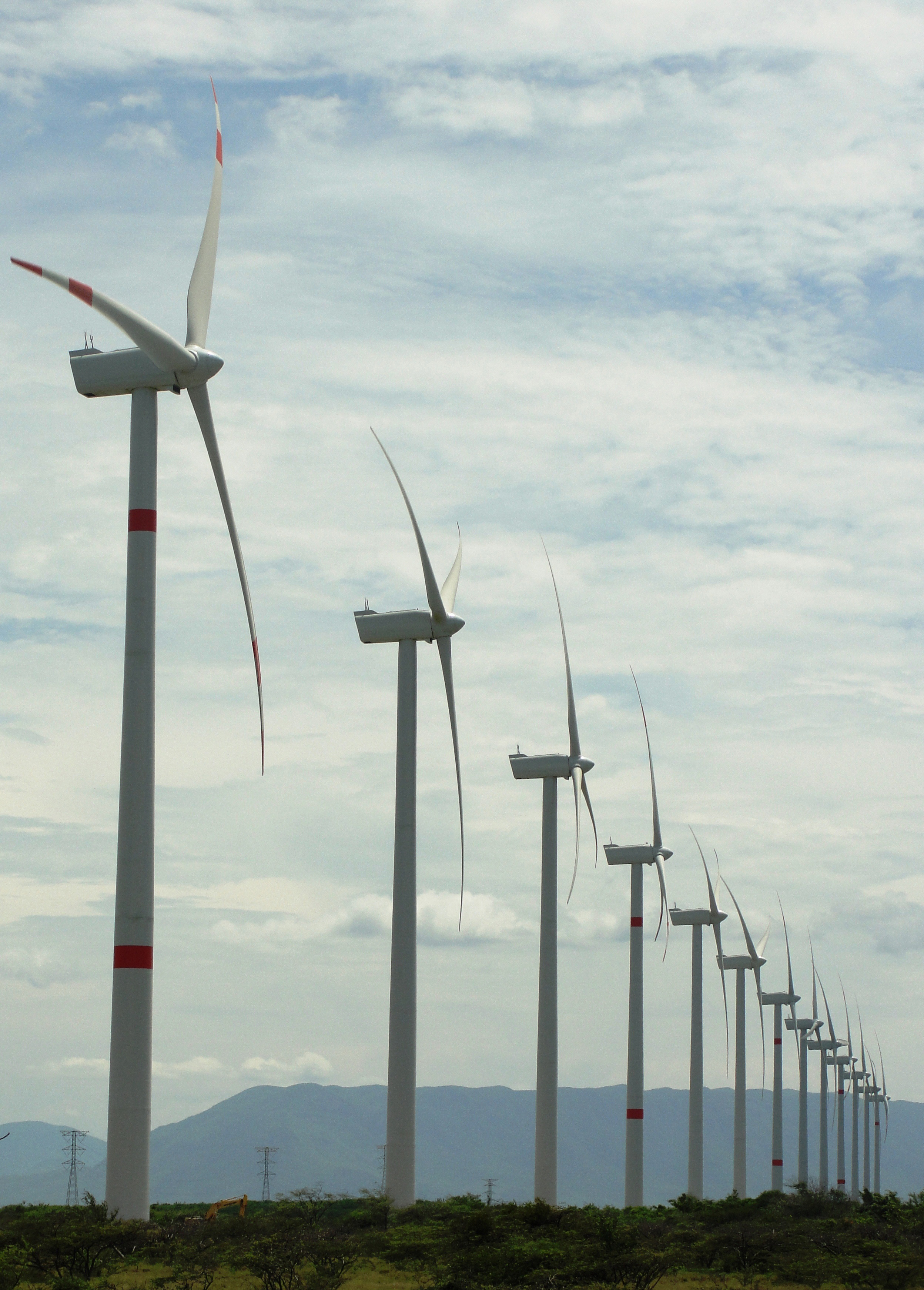 Wind Power To Debut On Gms Renewable Energy Roster