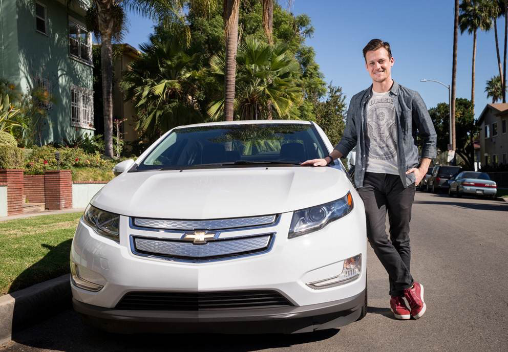 Chevrolet Volt Owners Got Their Say In Next Gen Model