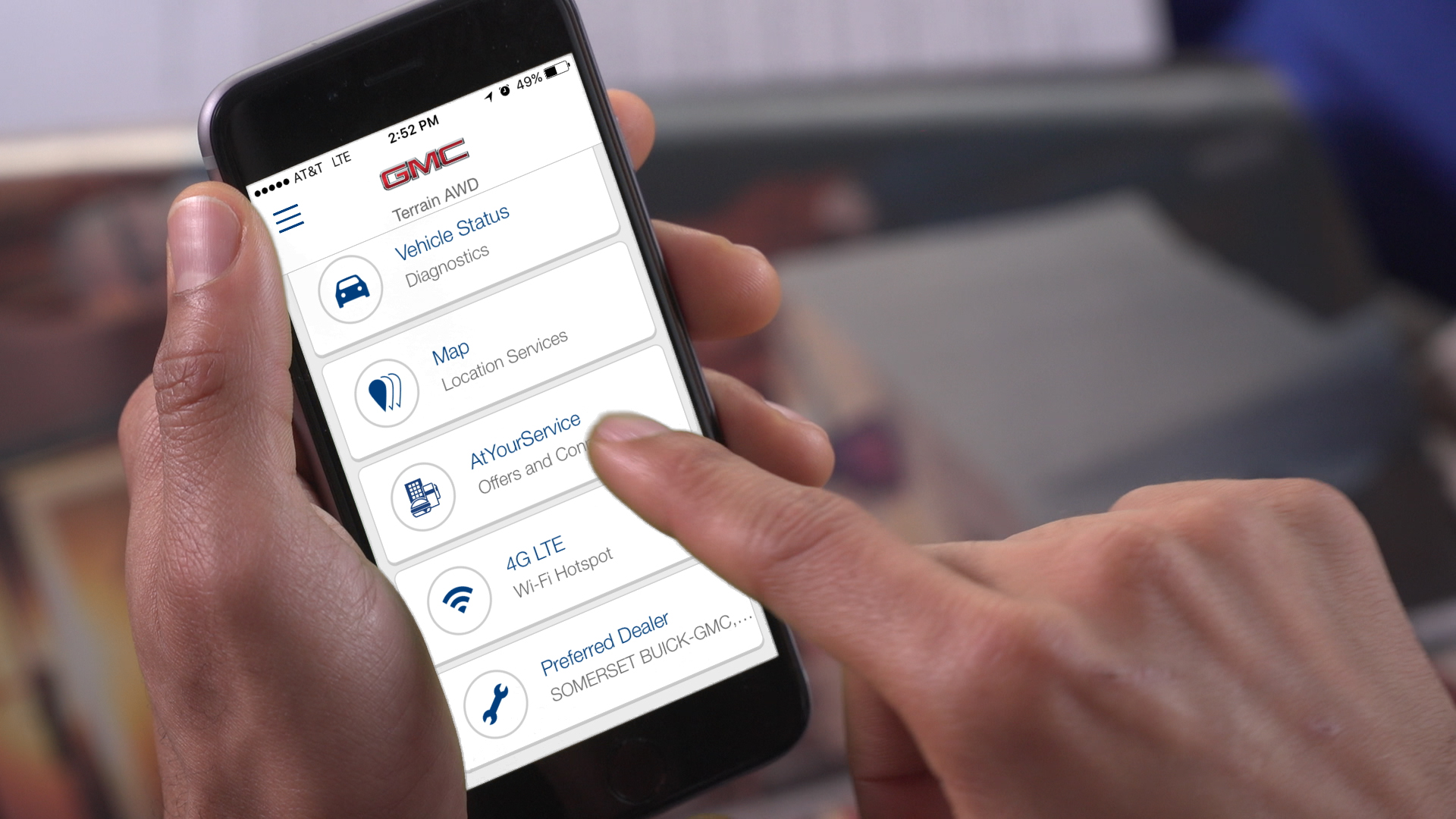 Onstar Mobile App >> Onstar Atyourservice Grows With Groupon Exxonmobil