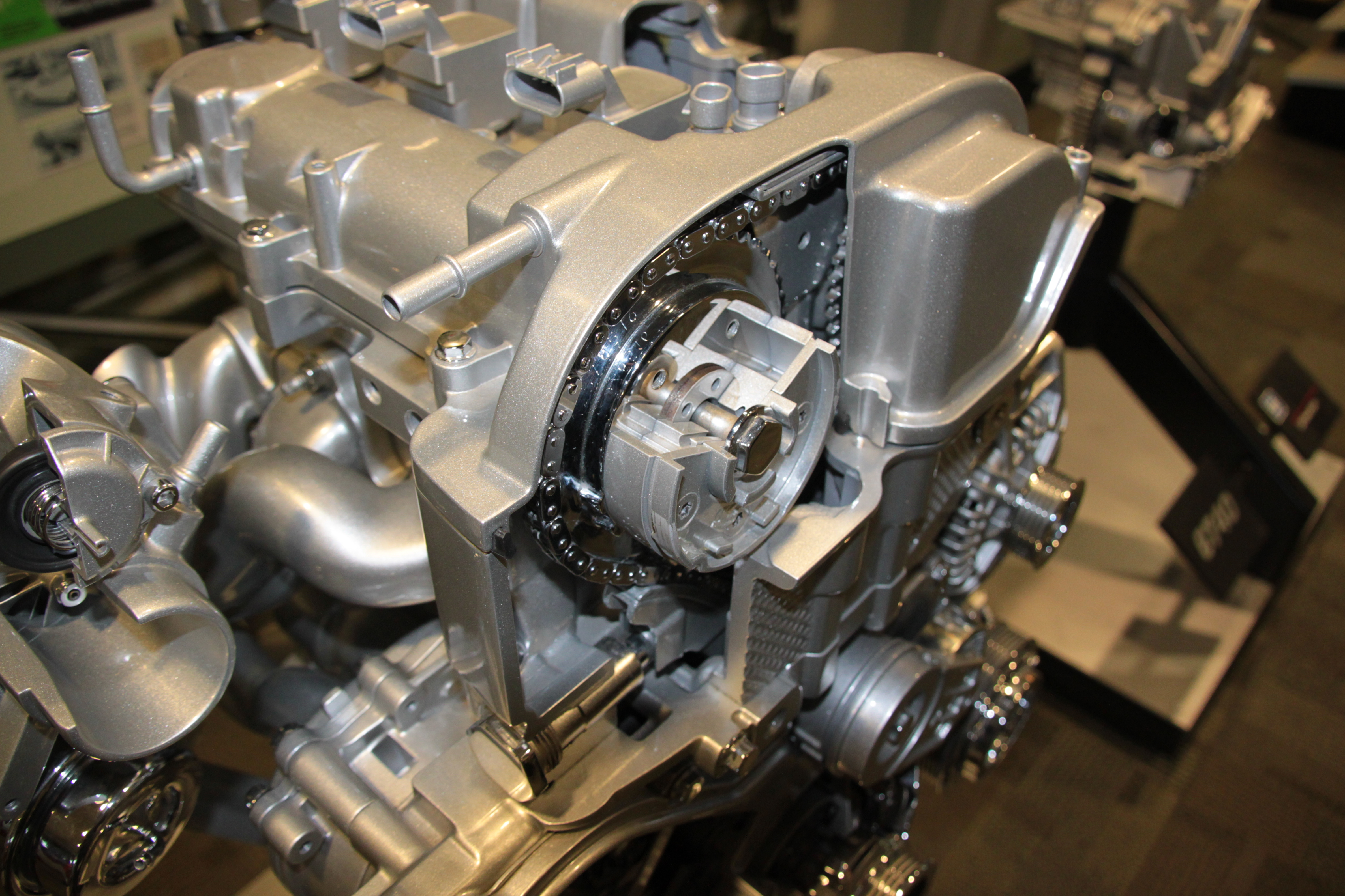 Breathing Right Helps Chevrolets Get More From Less 2 Ecotec Engine Diagram Image Download