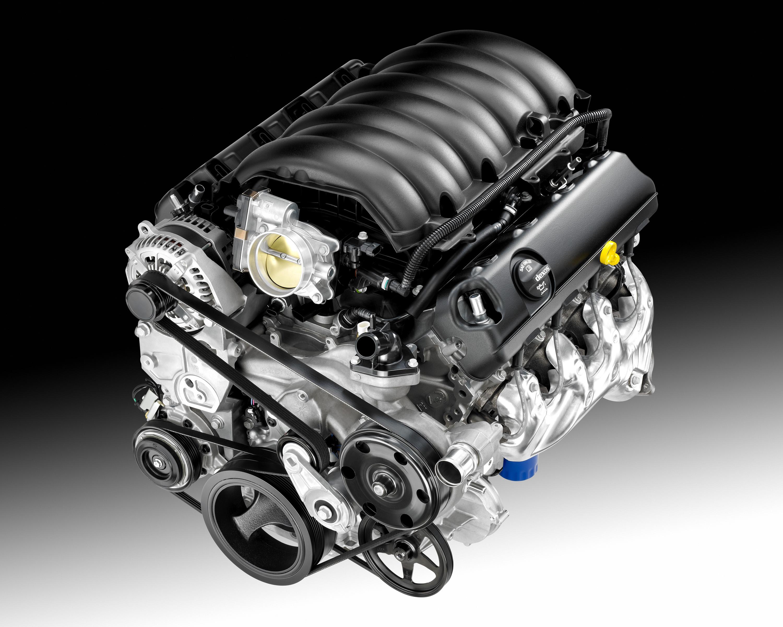 2014 Silverado Delivers Power, Efficiency and Value